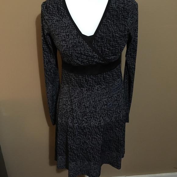 tek gear Dresses & Skirts - Tek Gear Dress Long Sleeve